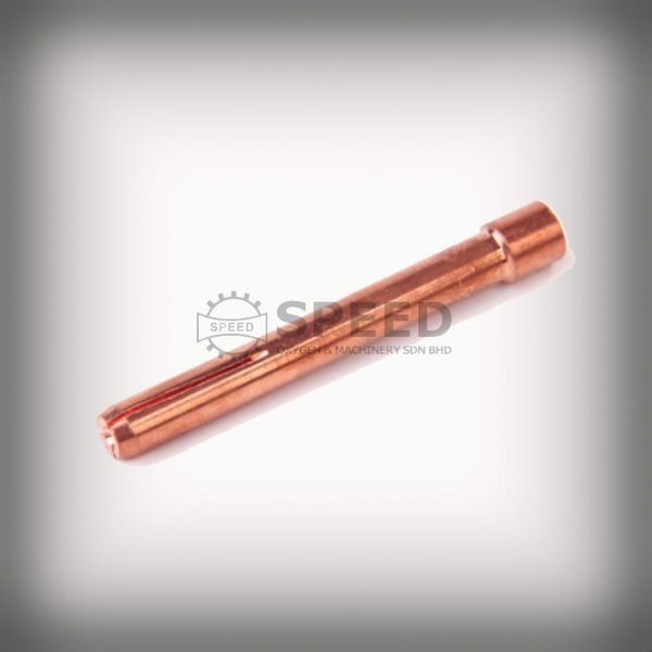tig torch collet body