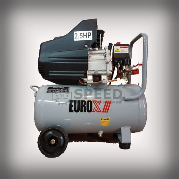 eurox air compressor eaw2524