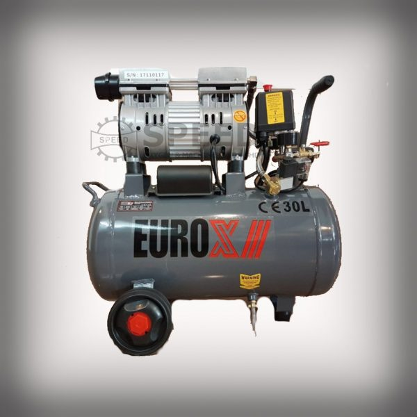 eurox eax5030 air compressor