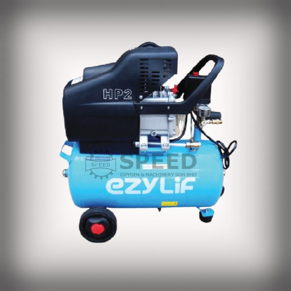 ezylif aircompressor 24l