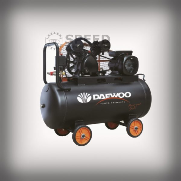 daewoo air compressor DAAC100CV