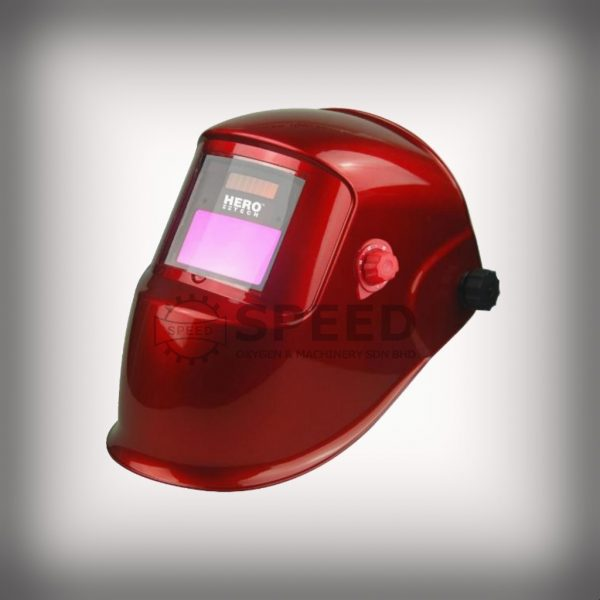 hero tech welding helmet wh4000