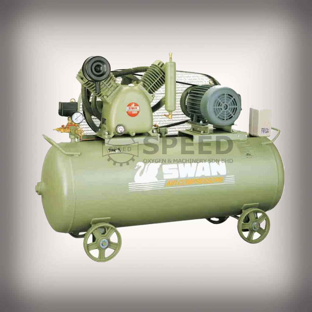 Swan 3hp air compressor hvp203 piston