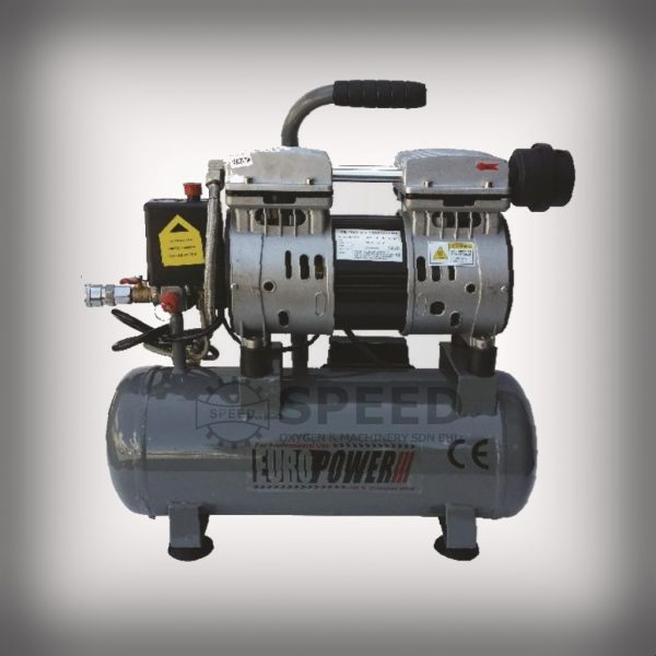 eurox air compressor oiless eax5010
